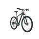 "ORBEA MX 40 29"" MTB Hardtail sort/turkis"